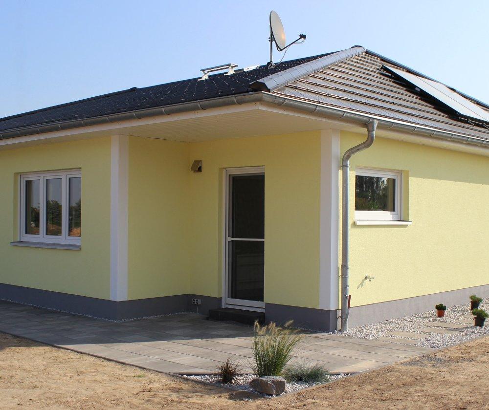 Putz und Maurerarbeiten in Frohburg