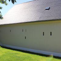 Fassadensanierung in Borna - Nachher